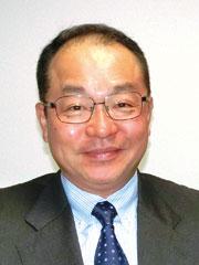 菊地 修 氏